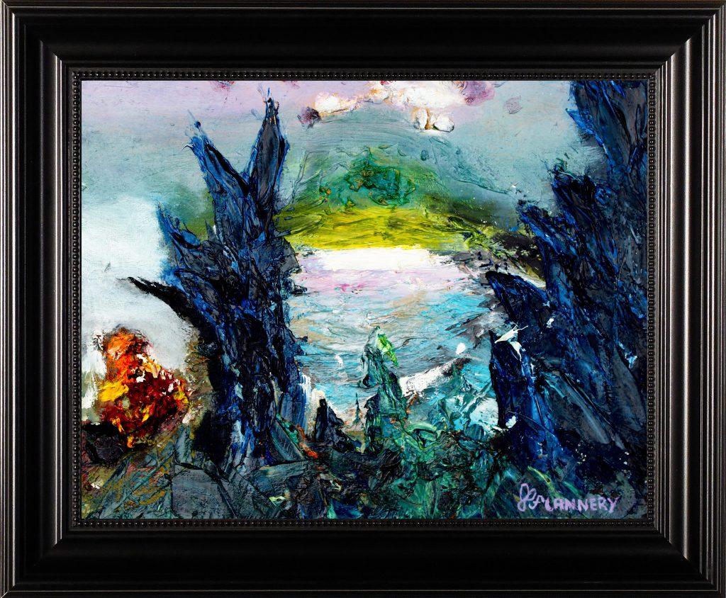 horizonland-framed