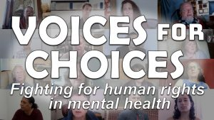 voices for choices