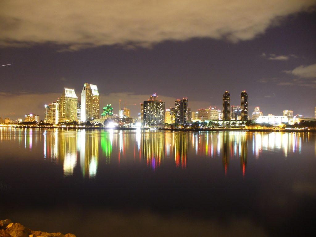 san diego american relight