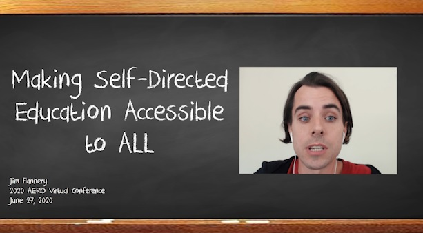 making sde accessible
